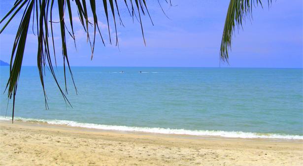 Goa – Äkkilähtö, 9.12, 560€, lennot + hotelli