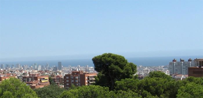 Hurmaava Barcelona alkaen 145€ Meno-Paluu!