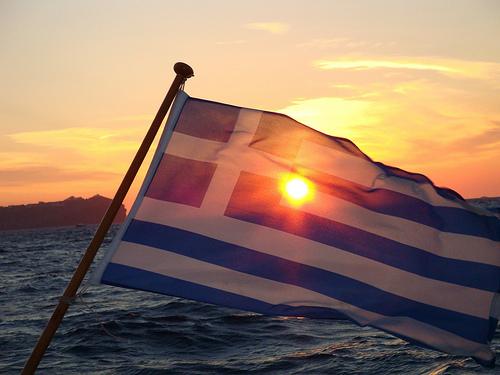 Kreikkaan halvalla! Lento + hotelli alkaen 340€