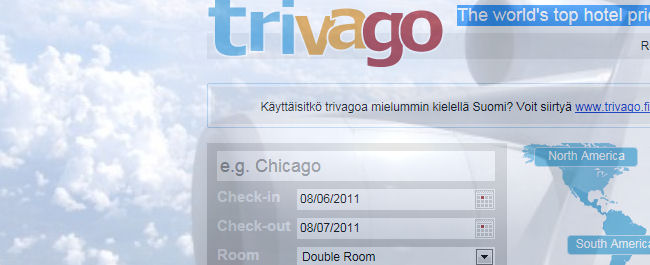 Travago Hotels