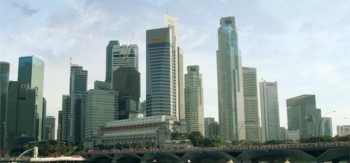 Singapore, maailman siistein suurkaupunki?