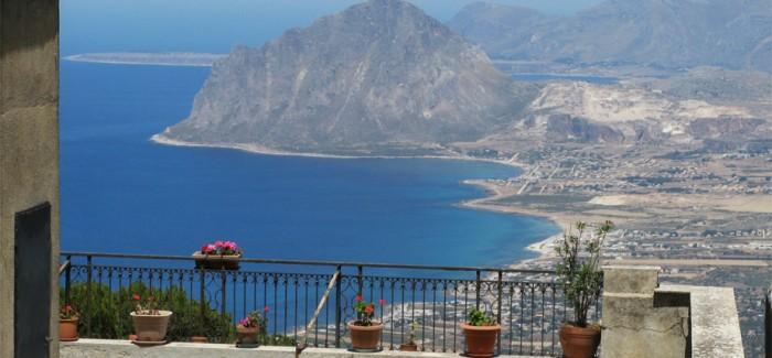 Trapani – Pieni pala Sisiliaa