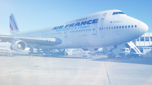 Air France – Sunshine Deals