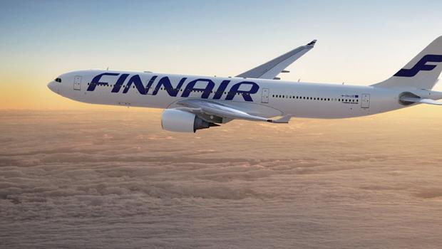 Finnair kesäliput 2012