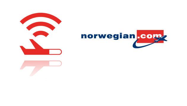 Norwegianin lennoilla voit surffailla netissä