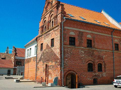 Lennot Kaunas