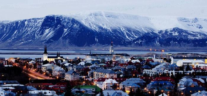 Islanti kutsuu – Meno-paluu lennot syyskuussa alkaen 222€