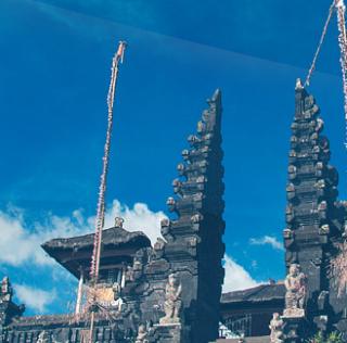 Uskomattoman halpaa – Lennot Balille alkaen 654€ talvella 2016