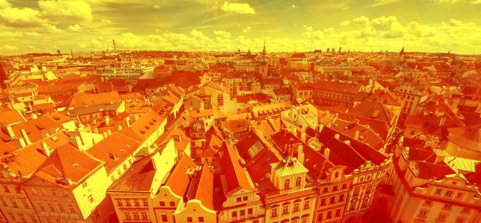 Kesälennot – Praha 126€, Budapest 119€, Pariisi 158€, Wien 167€