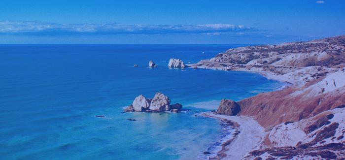 Meno-paluu lennot Kyprokselle alkaen 185€ toukokuussa
