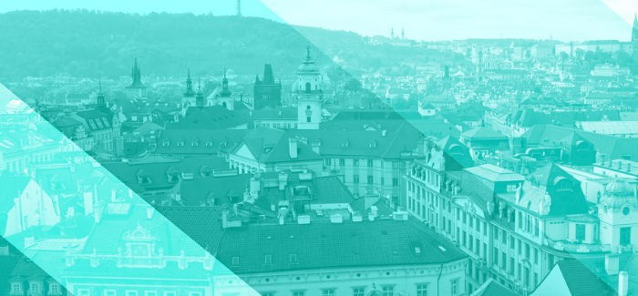 Norwegian tarjoaa lennot Prahaan alkaen 78€ elokuussa