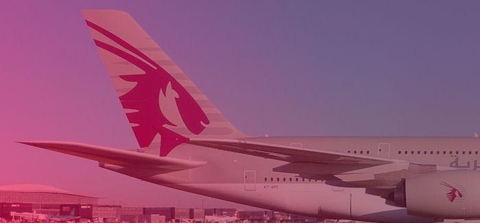 Qatar Airways kampanja: Australia alkaen 585€, Bangkok 406€ ja Ho Chi Minh 410€